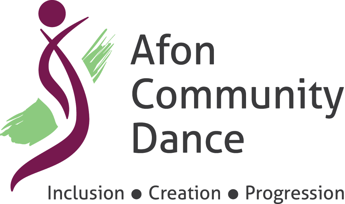 Afon Community Dance: Inclusion, Creation, Progression